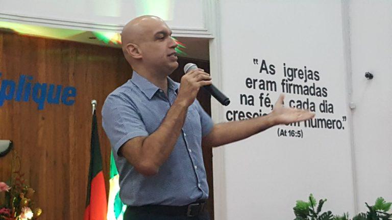 Congresso Multiplique Regional Paraíba 2