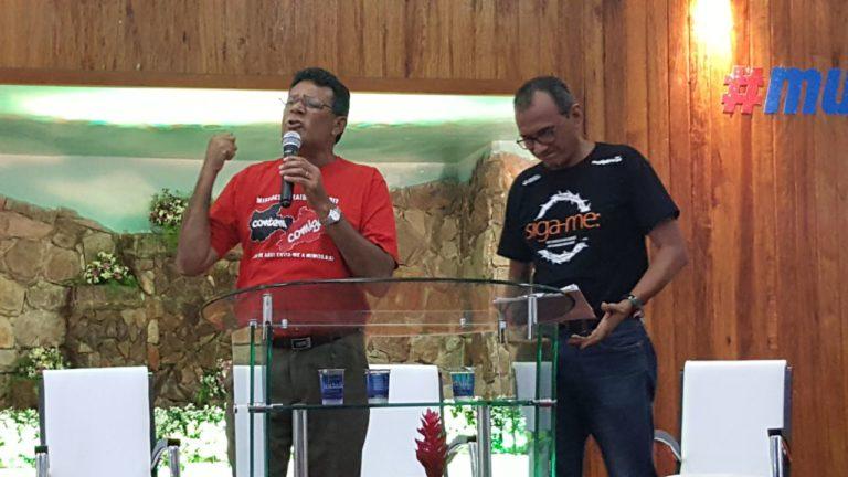 Congresso Multiplique Regional Paraíba 3