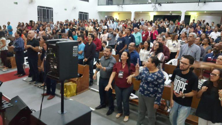 Congresso Multiplique Regional Paraíba 1