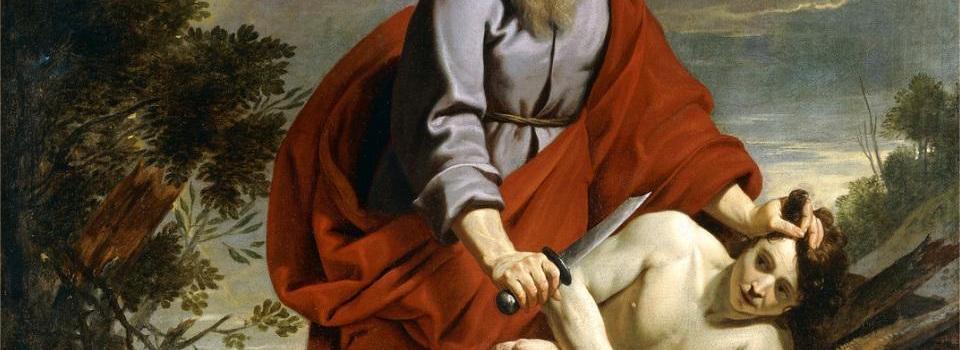 Isaque o herdeiro da Aliança