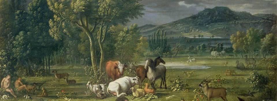 O Paraíso de Caim e Abel