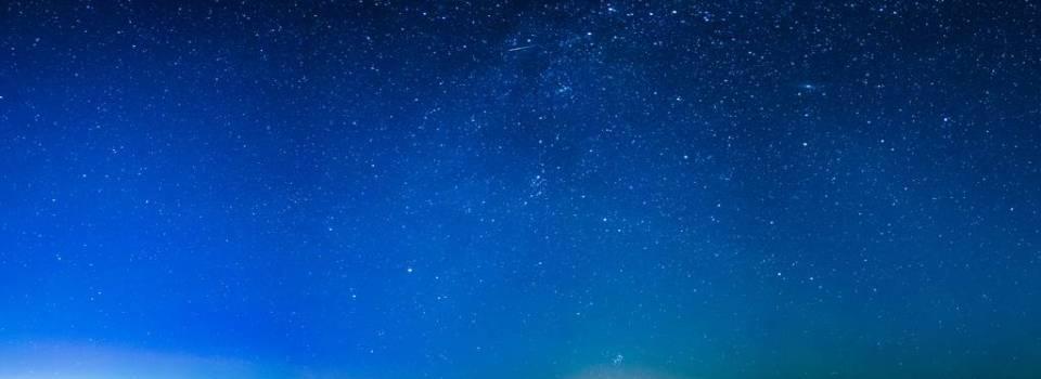 Tweet - Abraão - Céu Estrelado