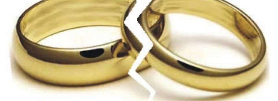 Divórcio - Alianças Rompidas