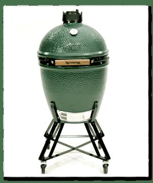Big Green Egg Charcoal Grills  Igrillbbq