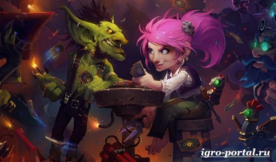 Обзор-игры-Heroes-of-Warcraft-3