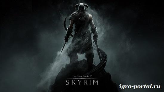 Обзор-игры-The-Elder-Scrolls-V-Skyrim-3