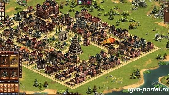 Игра-Forge-of-Empires-Обзор-и-прохождение-игры-Forge-of-Empires-3