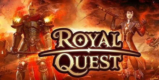 Игра-Royal-Quest-Особенности-и-прохождение-Royal-Quest-3
