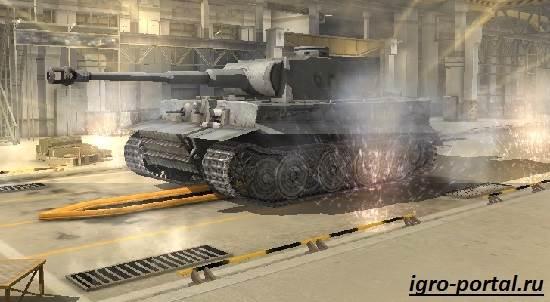 Игра-Wild-Tanks-Обзор-и-прохождение-игры-Wild-Tanks-Online-5