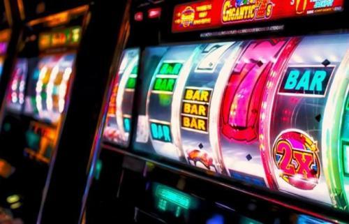 Играть в слот автоматы на деньги без первоначального взноса как играть в казино самп рп
