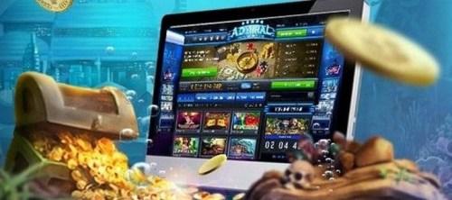 Игровые автоматы адмирал играть бесплатно и без регистрации новые игры играть бесплатно и без регистрации в игровые автоматы скалолаз