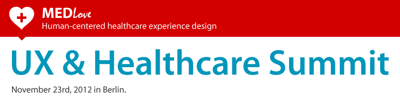UX & Healthcare Summit