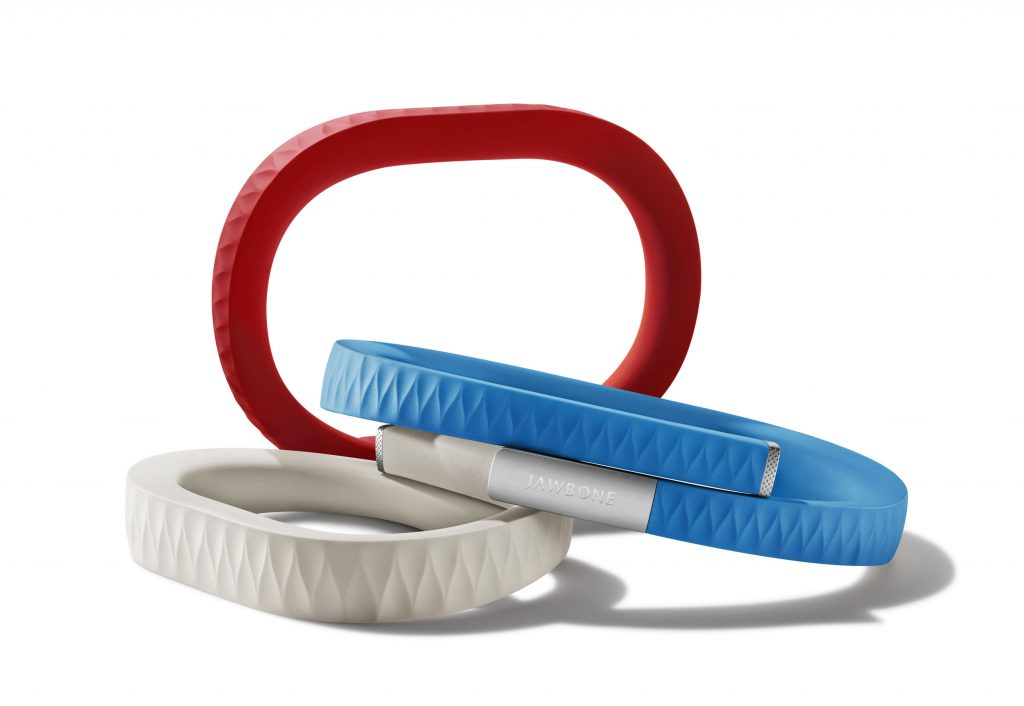 Aktivitäts-Trackerr Jawbone Up