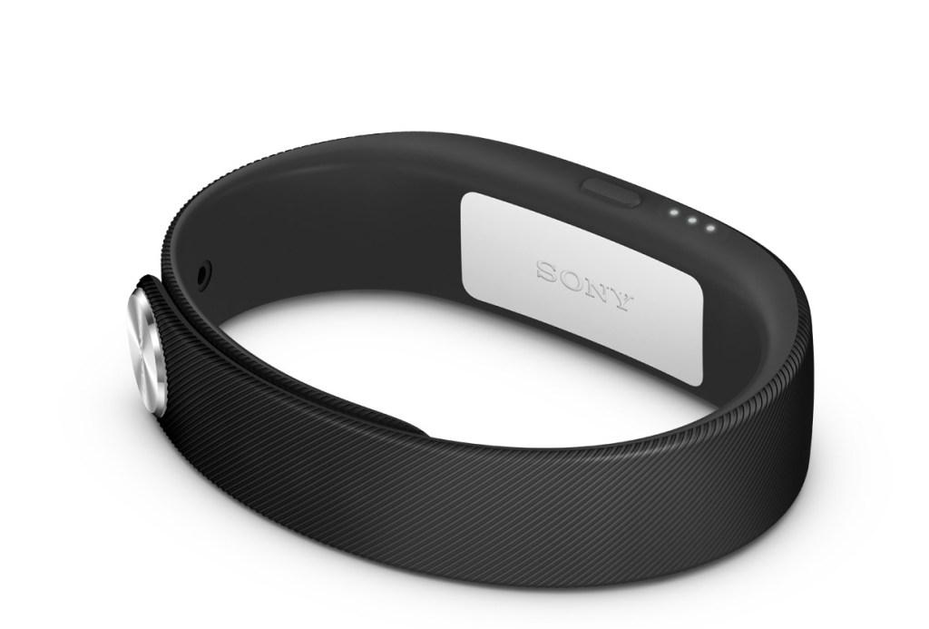 Aktivitäts-Tracker Sony SmartBand SWR 10