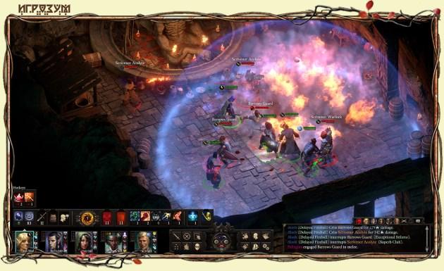 Pillars of Eternity II: Deadfire (Русская версия) скачать бесплатно игру