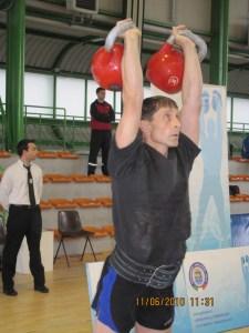 Михальчук Роман ЗМС 13-разовий чемпіон світу