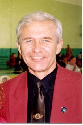President of the International gira sports federation, IGSF,