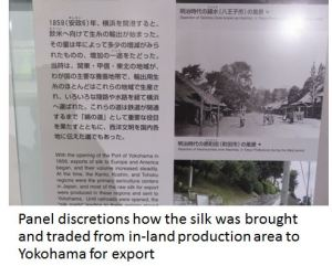 Silk M History x1