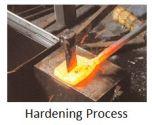 J Sword 15 Work of hardening