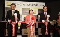 camera - Nikon Museum open