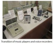 TUS-Transition of music players