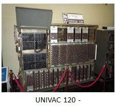 TUS-UNIVAC 120