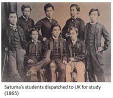 Kagoshima- Students x01