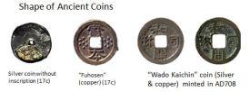 JOB- coin ancient x01