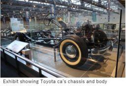 Toyota A- Parts x01
