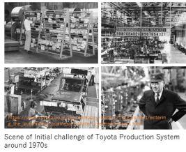 Toyota A- TPS x01
