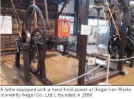 Museum NIT- Machine x03