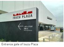 IsuzuP- Entrance x01