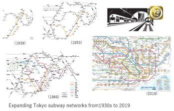 T Metro- history x06