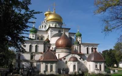 Паломническая поездка в Иосифо-Волоцкий и Саввино-Сторожевский монастыри