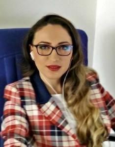 Arbesa Hoxha- Dobrunaj