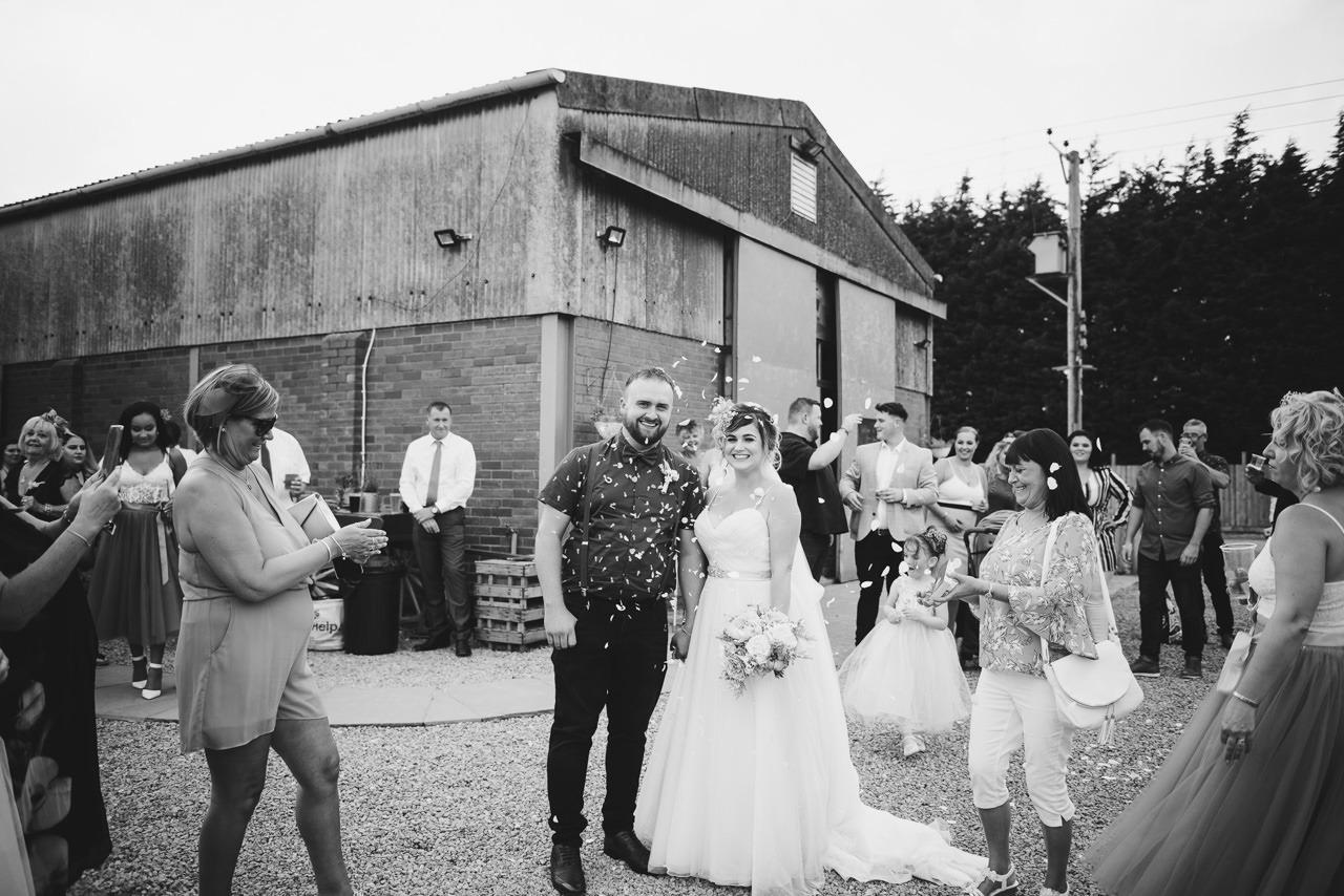 Bert's Barrow Farm Wedding Photography Leeds 21