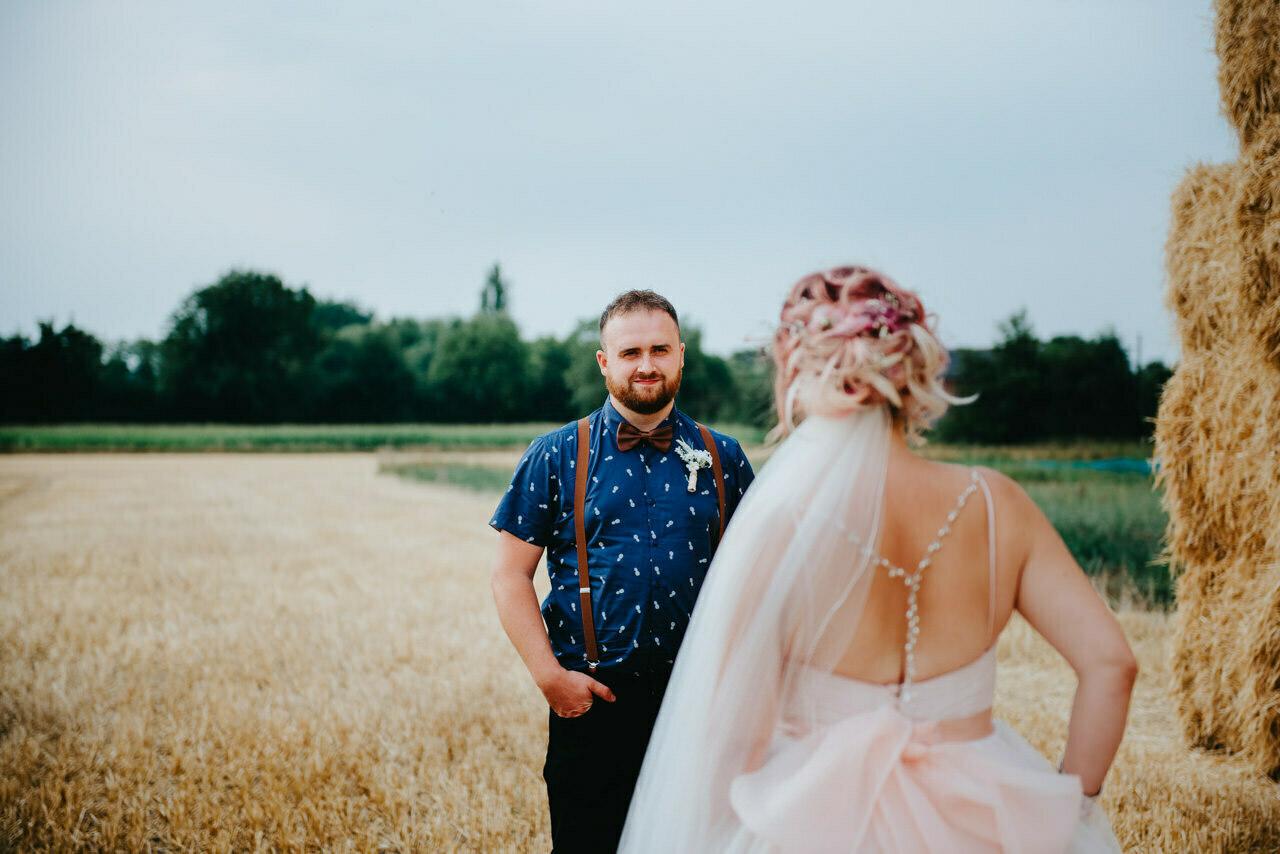 Bert's Barrow Farm Wedding Photography Leeds 29