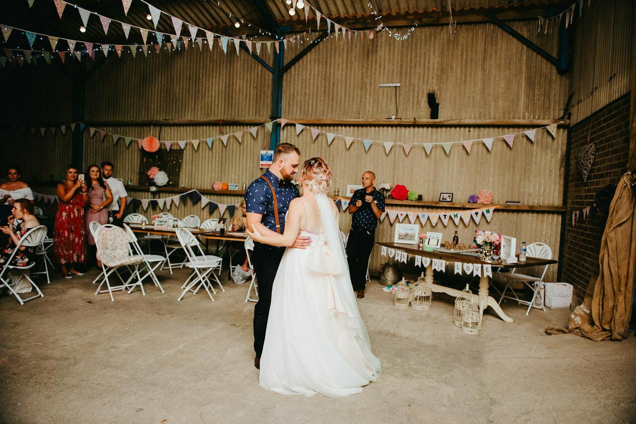 Bert's Barrow Farm Wedding Photography Leeds 54