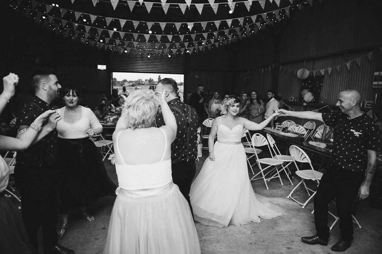 Bert's Barrow Farm Wedding Photography Leeds 57