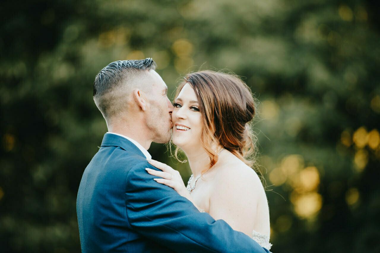 Cressbrook Hall wedding photography - Debbie and Martin 68
