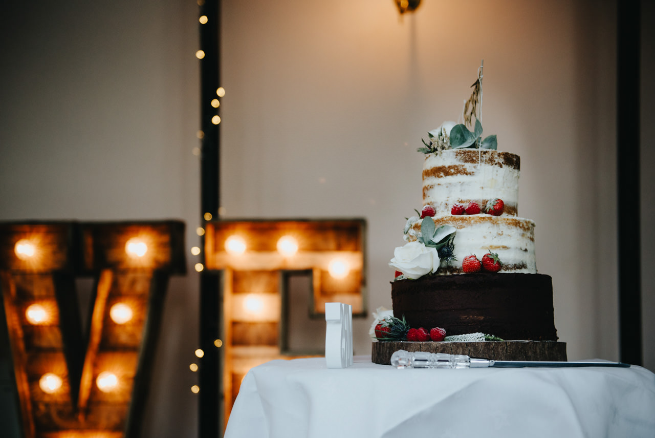 Cressbrook Hall wedding photography - Debbie and Martin 80