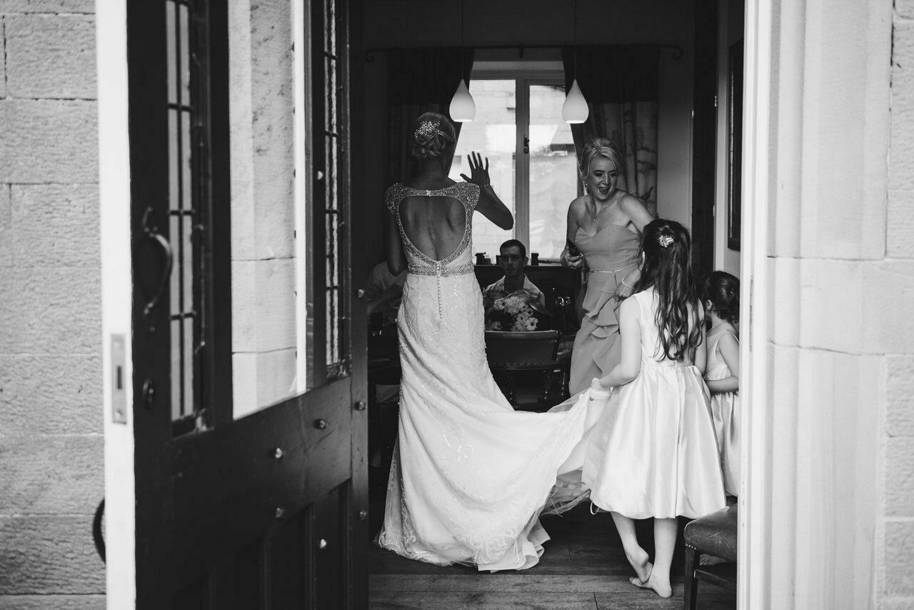 Falcon Manor Wedding Photography Yorkshire 140