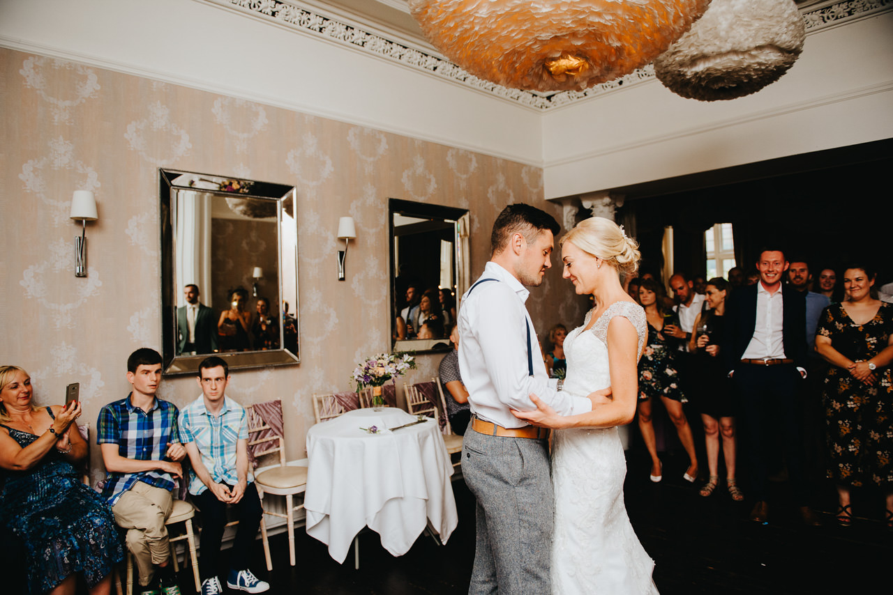 Falcon Manor Wedding Photography Yorkshire 149