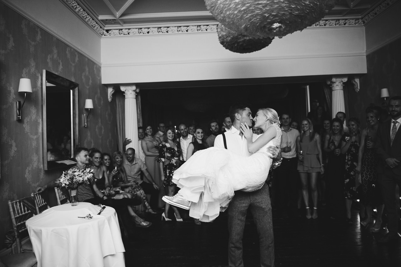 Falcon Manor Wedding Photography Yorkshire 151