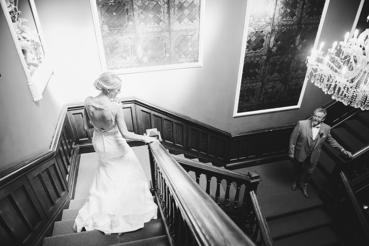 Falcon Manor Wedding Photography Yorkshire 32