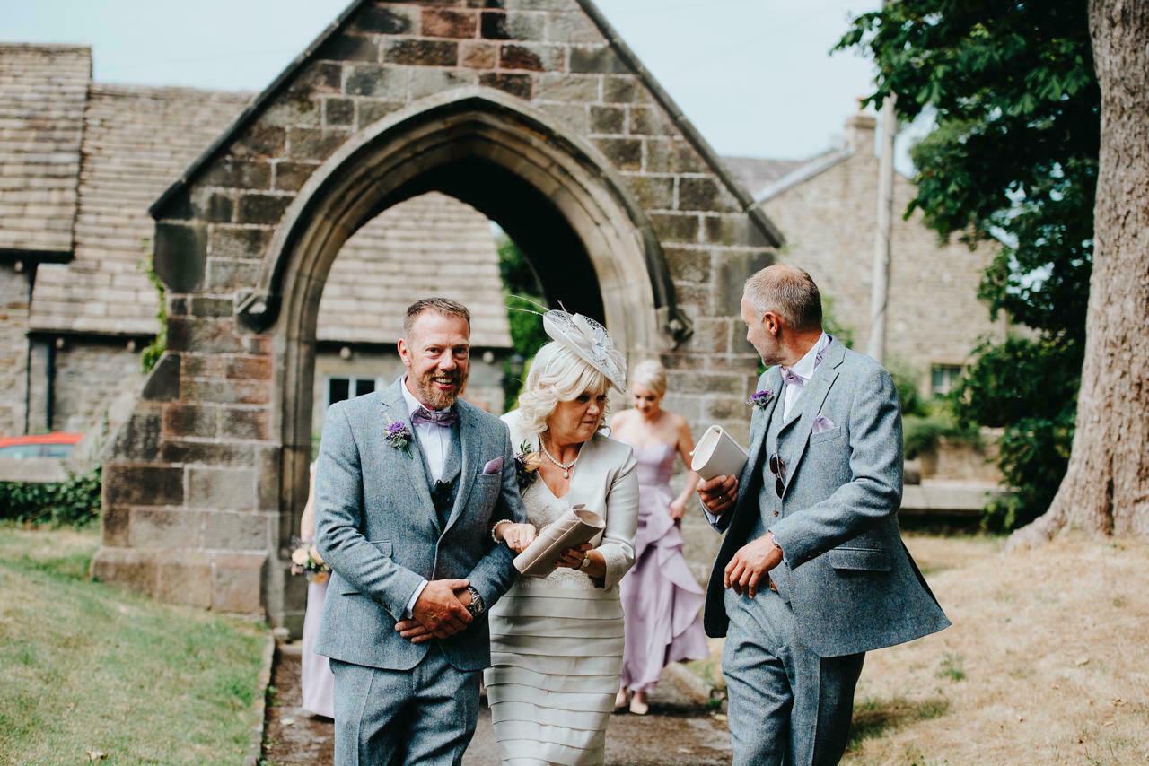Falcon Manor Wedding Photography Yorkshire 40
