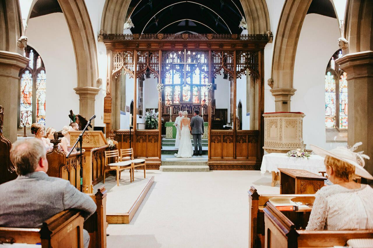Falcon Manor Wedding Photography Yorkshire 60
