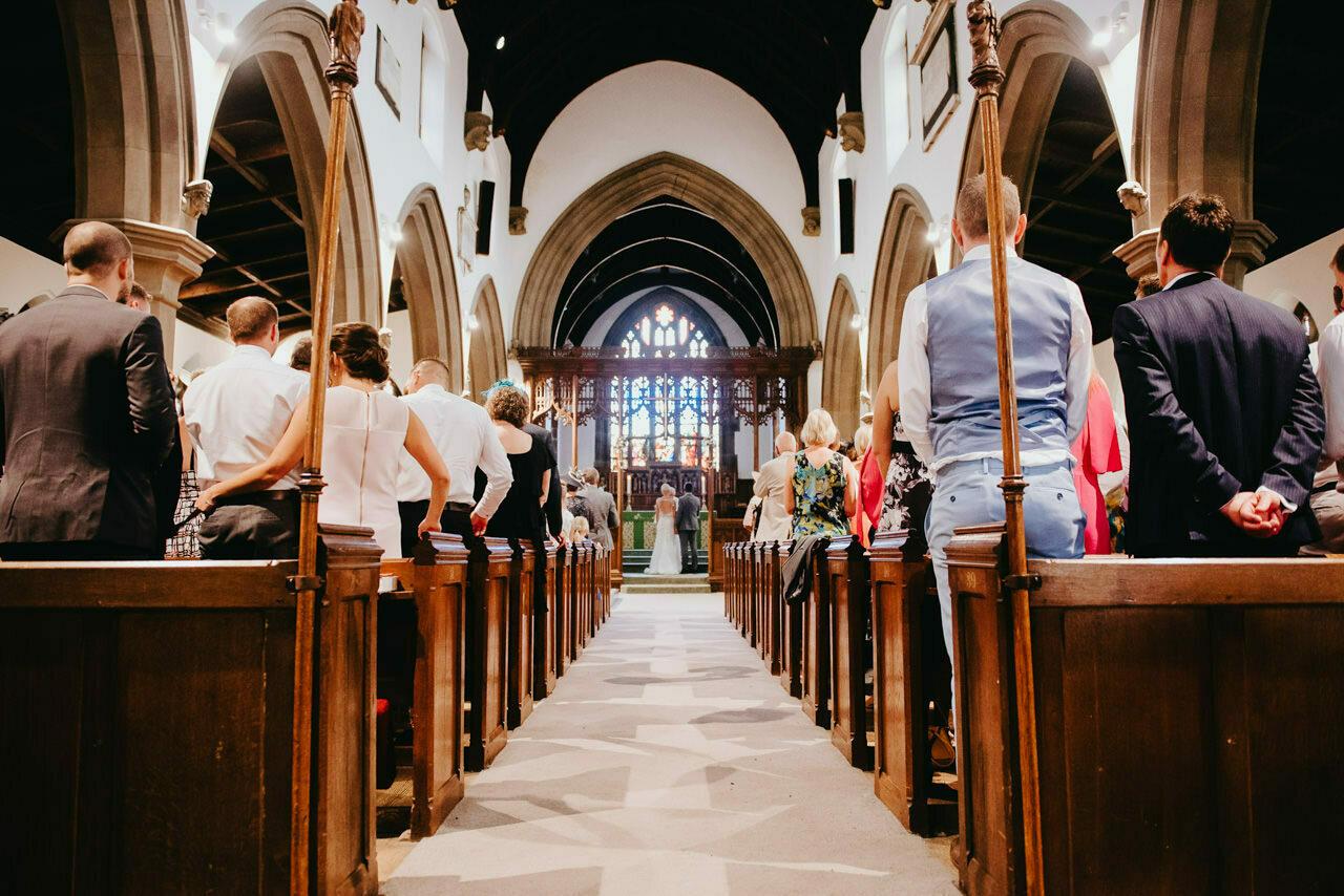 Falcon Manor Wedding Photography Yorkshire 61