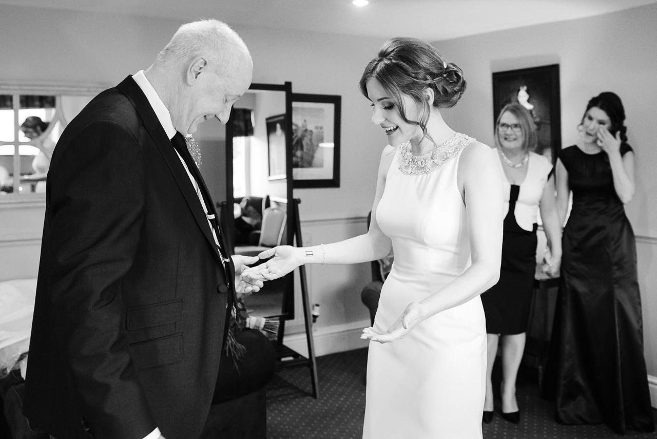 Holdsworth House - Halifax Wedding Photography 16