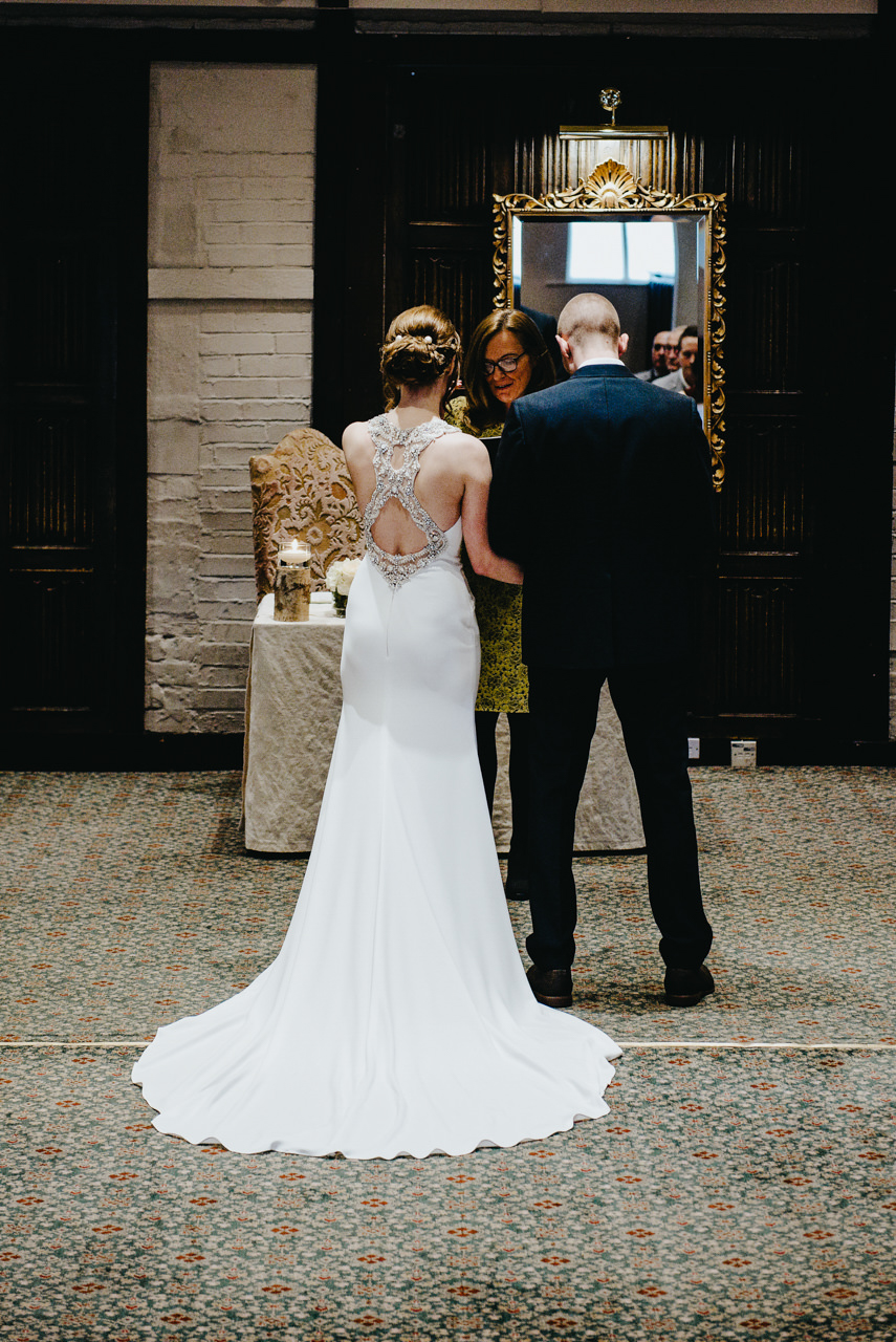 Holdsworth House - Halifax Wedding Photography 22